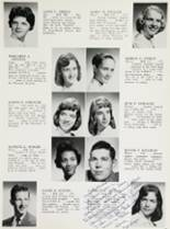 1959 P.S. DuPont High School Yearbook Page 50 & 51