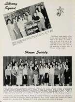 1959 P.S. DuPont High School Yearbook Page 60 & 61