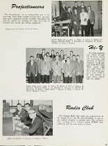 1959 P.S. DuPont High School Yearbook Page 62 & 63