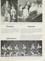 1959 P.S. DuPont High School Yearbook Page 66 & 67