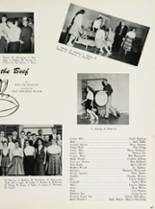 1959 P.S. DuPont High School Yearbook Page 70 & 71