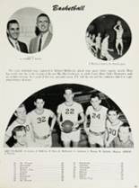 1959 P.S. DuPont High School Yearbook Page 76 & 77