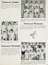 1959 P.S. DuPont High School Yearbook Page 78 & 79