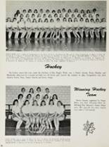 1959 P.S. DuPont High School Yearbook Page 80 & 81