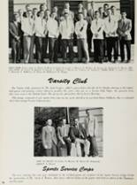 1959 P.S. DuPont High School Yearbook Page 82 & 83