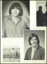 1975 West Valley High School Yearbook Page 12 & 13