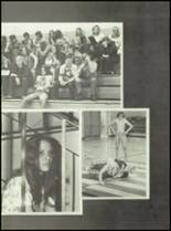 1975 West Valley High School Yearbook Page 14 & 15