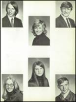 1975 West Valley High School Yearbook Page 16 & 17