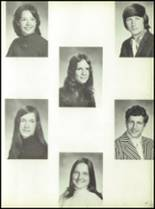 1975 West Valley High School Yearbook Page 18 & 19