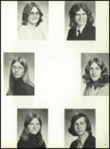 1975 West Valley High School Yearbook Page 20 & 21
