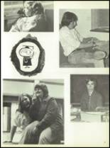 1975 West Valley High School Yearbook Page 24 & 25