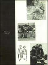 1975 West Valley High School Yearbook Page 26 & 27