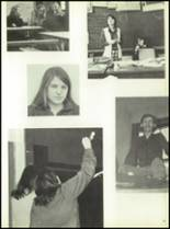 1975 West Valley High School Yearbook Page 28 & 29