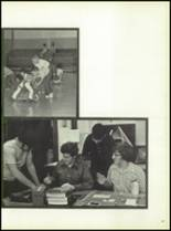 1975 West Valley High School Yearbook Page 32 & 33