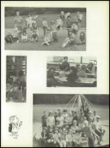 1975 West Valley High School Yearbook Page 36 & 37