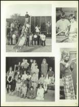 1975 West Valley High School Yearbook Page 38 & 39