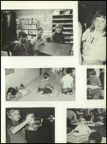1975 West Valley High School Yearbook Page 42 & 43
