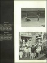 1975 West Valley High School Yearbook Page 44 & 45