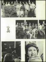 1975 West Valley High School Yearbook Page 46 & 47
