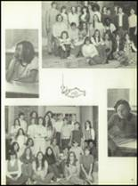 1975 West Valley High School Yearbook Page 48 & 49