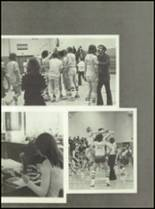 1975 West Valley High School Yearbook Page 56 & 57