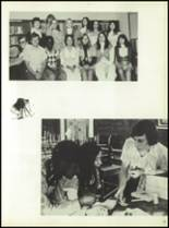 1975 West Valley High School Yearbook Page 58 & 59