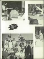 1975 West Valley High School Yearbook Page 60 & 61