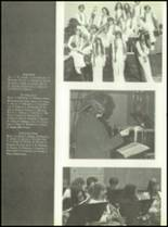 1975 West Valley High School Yearbook Page 64 & 65