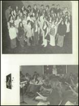1975 West Valley High School Yearbook Page 66 & 67