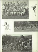 1975 West Valley High School Yearbook Page 68 & 69