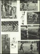 1975 West Valley High School Yearbook Page 76 & 77