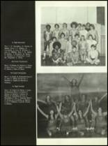 1975 West Valley High School Yearbook Page 78 & 79