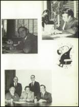 1975 West Valley High School Yearbook Page 86 & 87