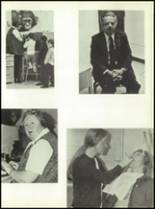 1975 West Valley High School Yearbook Page 88 & 89
