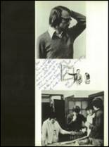 1975 West Valley High School Yearbook Page 94 & 95