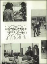1975 West Valley High School Yearbook Page 112 & 113