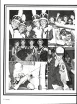 1986 Vernon High School Yearbook Page 12 & 13