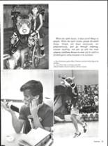 1986 Vernon High School Yearbook Page 18 & 19