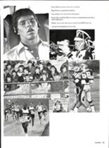 1986 Vernon High School Yearbook Page 28 & 29