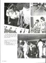 1986 Vernon High School Yearbook Page 30 & 31