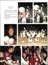 1986 Vernon High School Yearbook Page 38 & 39