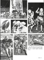 1986 Vernon High School Yearbook Page 48 & 49