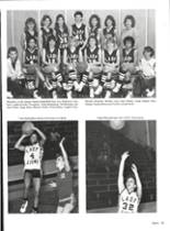 1986 Vernon High School Yearbook Page 62 & 63