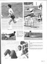 1986 Vernon High School Yearbook Page 68 & 69