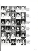 1986 Vernon High School Yearbook Page 92 & 93