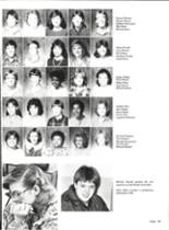 1986 Vernon High School Yearbook Page 96 & 97