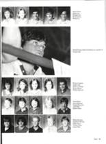 1986 Vernon High School Yearbook Page 102 & 103