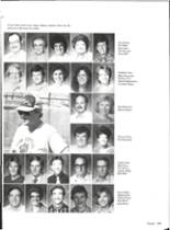 1986 Vernon High School Yearbook Page 116 & 117