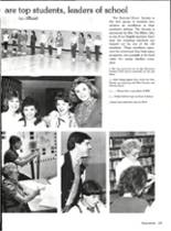 1986 Vernon High School Yearbook Page 136 & 137