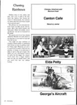 1986 Vernon High School Yearbook Page 202 & 203